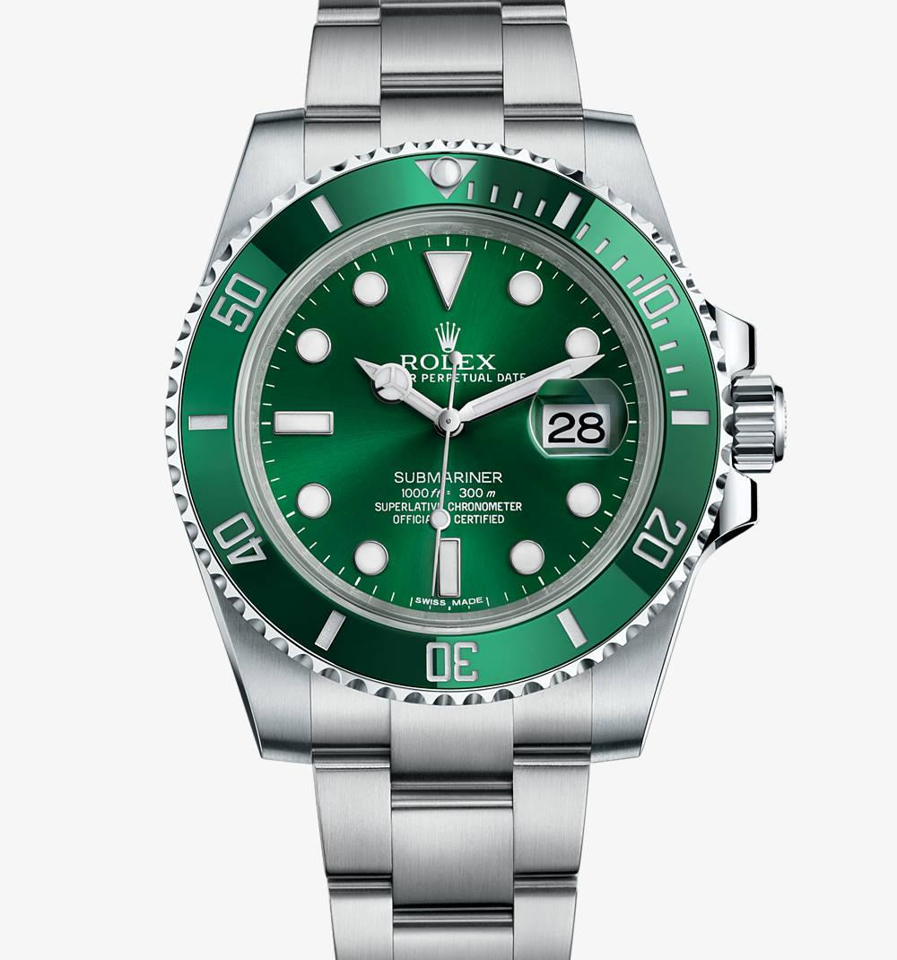 Wts bnib rolex submariner 116610lv green ceramic hulk want to sell non car related items for Submarine watches